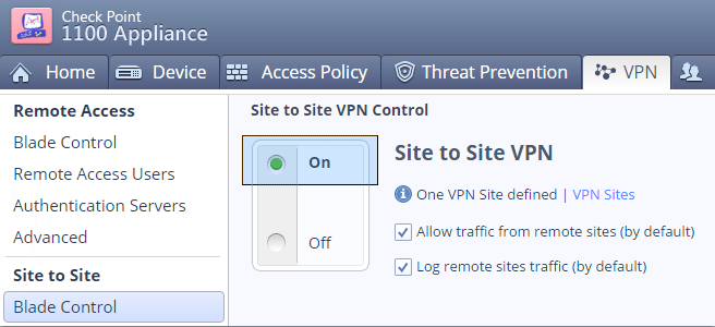 How To Set Up Certificate Based VPNs with Check Point