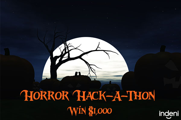 Horror Hack-A-Thon