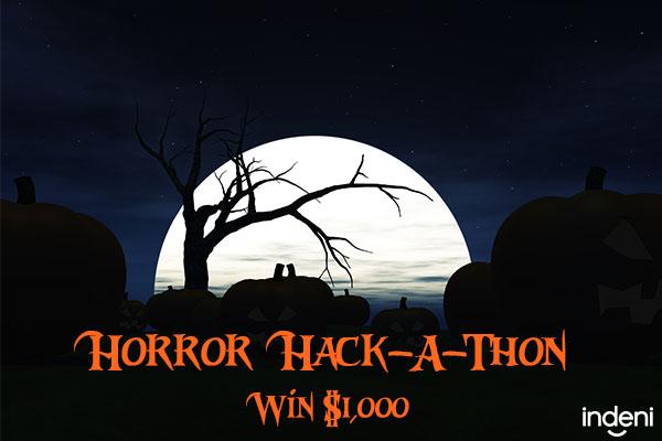 Horror Hack-A-Thon