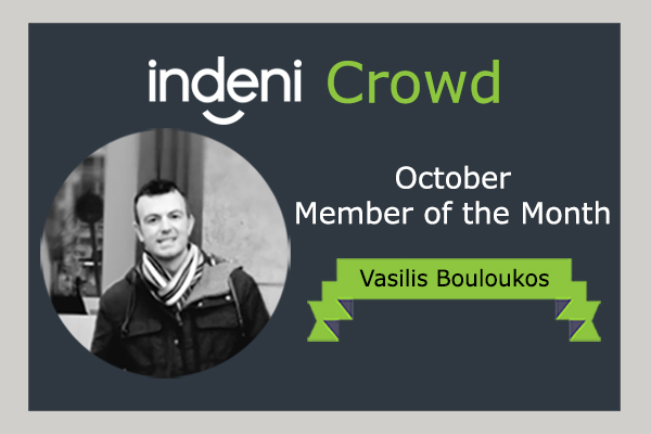 Indeni, Indeni Crowd, Member of the Month