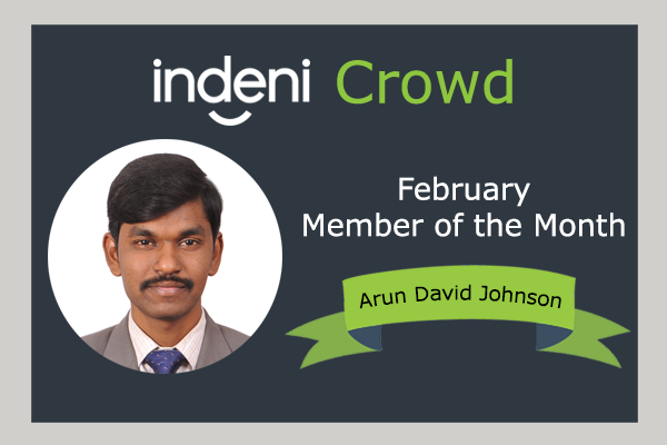 Indeni Member of the Month