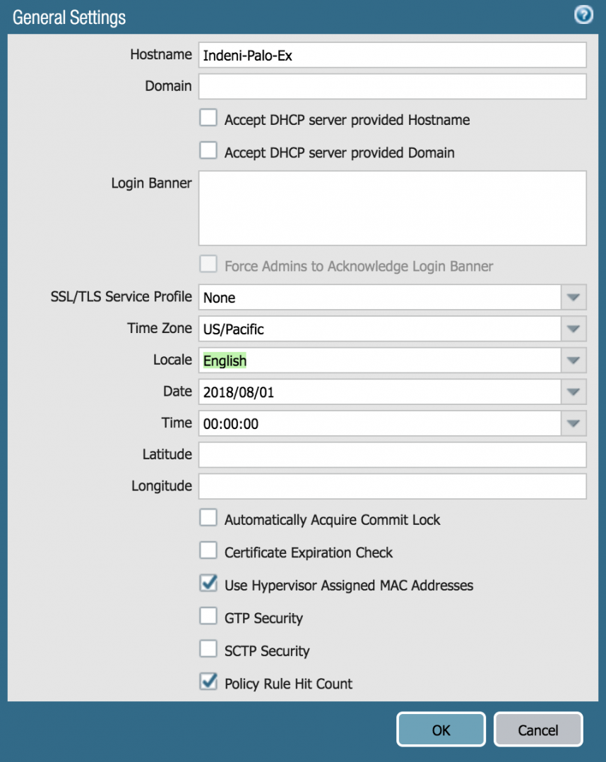 Palo Alto Networks Advanced Administration Tips | Indeni