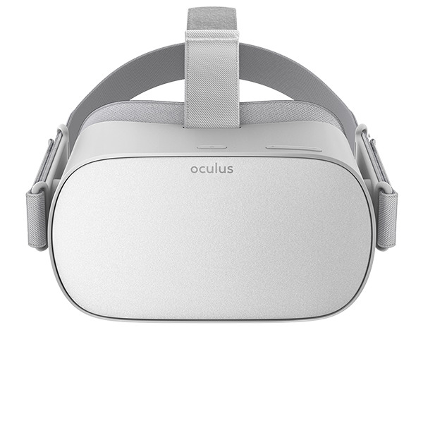 Oculus Go Indeni Lightning Talk Prize